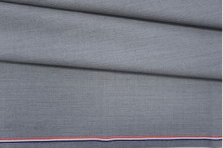 Костюмная шерсть серая Thom Browne PRT-E3 22081932