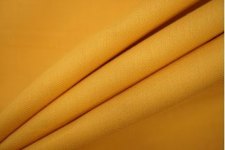 Костюмная шерсть желто-оранжевая PRT-Z5 22081933