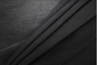 Тонкий трикотаж черный PRT-X3 22081935