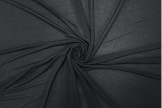 Тонкий трикотаж черный PRT-D4 22081936