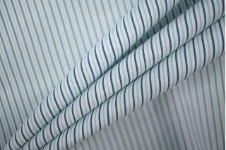Поплин рубашечный в полоску PRT-B2 30081902