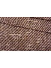 Шанель коричнево-розовая PRT-I2 11111903