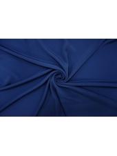 ОТРЕЗ 1,25 М Крепдешин темно-синий PRT-G2 05121905-1
