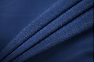 Крепдешин темно-синий PRT-G2 05121905