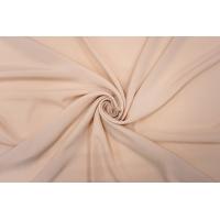 ОТРЕЗ 2,4 М Креп шелковый светлый нежный бежево-розовый PRT-С5 05121909-1