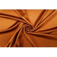 Атлас шелковый золотисто-коричневый PRT-С6 05121910
