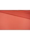 ОТРЕЗ 2,05 М Креп-шифон шелковый розовый персик PRT-(34)- 05121915-1
