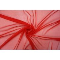 Шифон шелковый красный PRT-H2 05121917