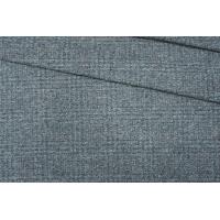 Трикотаж шерстяной букле серо-голубой PRT 08121913