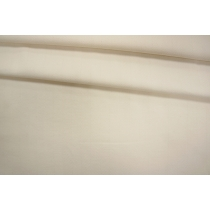 Костюмный хлопок с кашемиром молочно-белый PRT 08121921