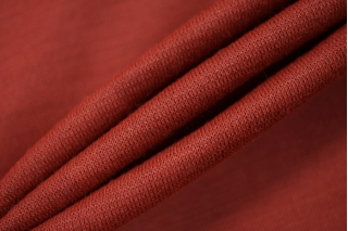 Джерси шерстяной темно-красный PRT-D7 08121924