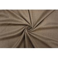 ОТРЕЗ 2,65 М Костюмно-плательная фланель шерстяная с шелком PRT-G5 01091912-1