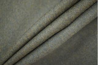 Костюмно-плательная фланель шерстяная с шелком PRT-Z4 01091930
