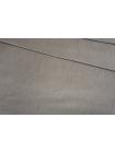 Велюр хлопковый серый PRT-А6 06121911