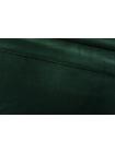 Велюр хлопковый изумруд PRT-А6 06121917