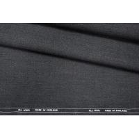 Костюмная шерсть темно-серая PRT-G6 10091909