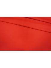 Костюмно-плательная шерсть насыщенно-красная PRT 10091915