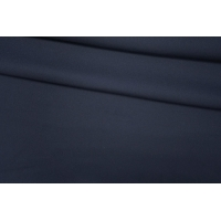 ОТРЕЗ 2,3 М Пальтовая шерсть темно-синяя PRT-F6 10091916-1