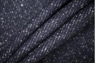 Костюмная шерсть в крапинку PRT-W7 25091902