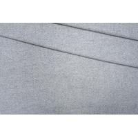 ОТРЕЗ 0.8 М Твид елочка костюмный серо-белый PRT-W7 25091907-1
