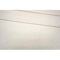 Костюмная шерсть бело-молочная PRT G6 25091908