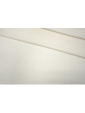 Трикотаж вязаный бело-молочный PRT-D5 05111916