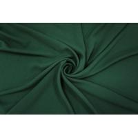 Креп-кади вискозный темно-зеленый Cavalli PRT-i5 11111914