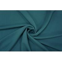 Кади вискоза темная сине-бирюзовая Cavalli PRT-i5 11111917