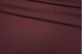 Шелк плательный бордовый PRT-H2 12111902