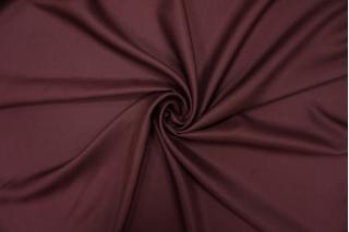 Шелк плательный бордовый PRT-С6 12111902