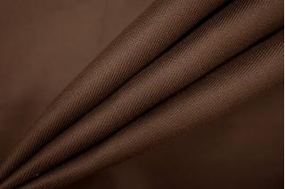 Шелк плательный шоколадный PRT-H2 12111906