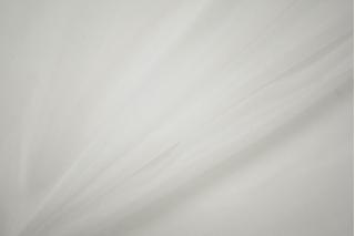 Шифон шелковый белый PRT-H2 12111911