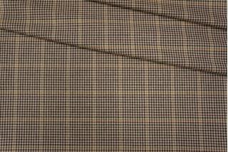 Костюмно-плательная шерсть гусиная лапка PRT-G5 12111924