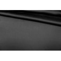 ОТРЕЗ 1,5М Атлас плательный черный PRT C3 03091901-1