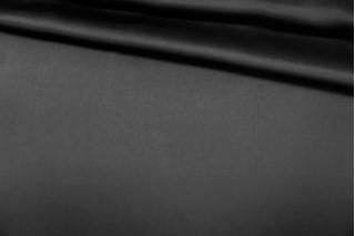 Атлас плательный черный PRT W2 03091901