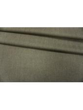 ОТРЕЗ 2,5 М Шерсть плательная зеленая елочка PRT-K4 09091908-1