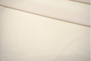 Тонкая костюмно-плательная шерсть молочная PRT-C4 03091910
