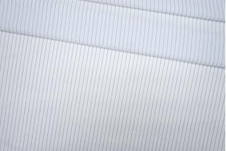 Поплин рубашечный в полоску PRT-B3 15101902