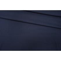 Джерси тонкий вискозный темно-синий PRT-W4 15101906
