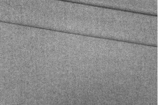 Твид елочка костюмный черно-белый PRT-W4 15101907