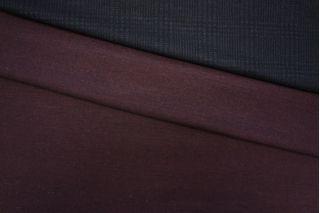 Трикотаж шерстяной двусторонний PRT-W5 01091926