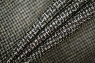 Костюмная шерсть гусиная лапка PRT-E3  01091928