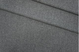 Твид елочка серый PRT-E5 01091931