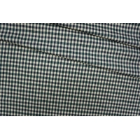 ОТРЕЗ 1,4 М Костюмно-плательная шерсть с шелком в клеточку PRT- J4 03091940-1