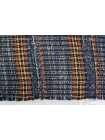 Шанель шерстяная синяя PRT-Z2 10081908