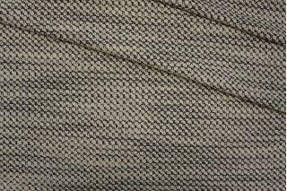 Шанель шерстяная черно-серая PRT-Z2 10081909