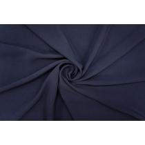 Кади вискоза темно-синяя PRT-H6 12081931