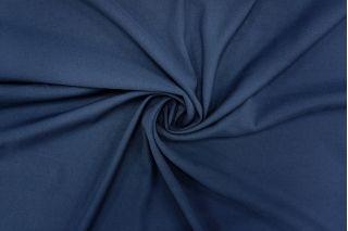 Креп вискозный темно-синий PRT-W3 12081932