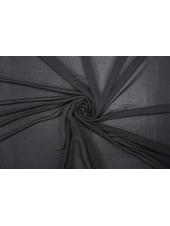 Тонкий трикотаж черный PRT-W5 18091901