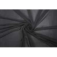 ОТРЕЗ 2,7 М Тонкий трикотаж черный PRT-(55)- 18091901-1